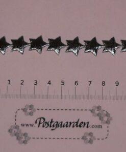 Sølv stjerner