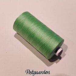 SC4362, 4362 Lysgrøn bomuld sytråd 1000 m