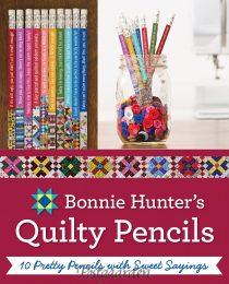 10 stk. blyanter