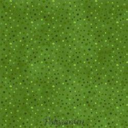 7420 mellemgrøn prikker