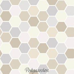7433 mini hexagons