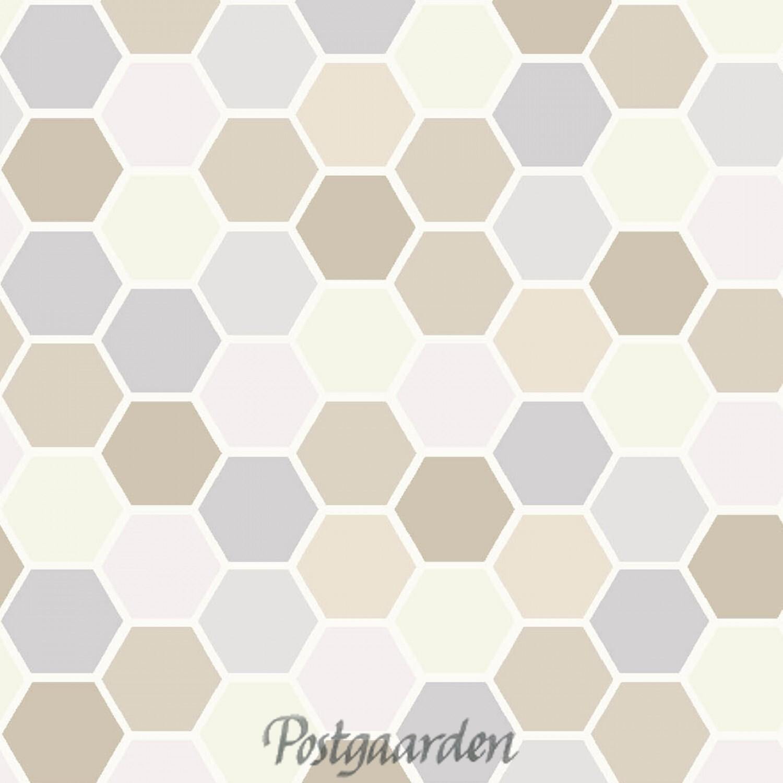 mini hexagons