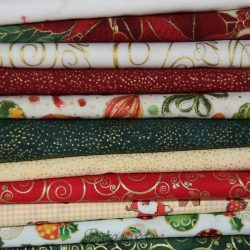 Jul - Fat Quarters