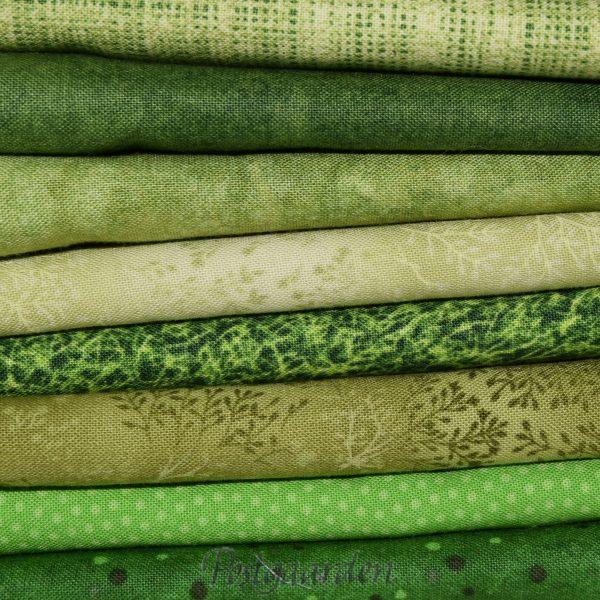 Grønne stoffer