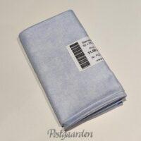 FQ7366 FQ7366 - Lys blå meleret patchworkstof fat quarter 50 x 55 cm