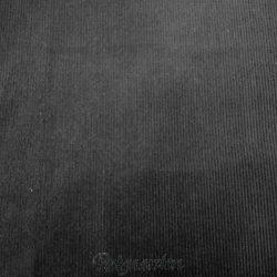 Mørkbrun babyfløjl