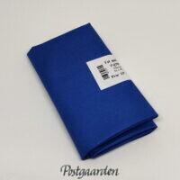FQ7379 - Koboltblå ensfarvet patchworkstof KONA REGATTA