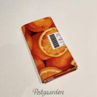 FQ6852 6852 - Appelsiner patchworkstof fat quarter