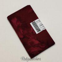 FQ7022 7022 Bordeaux meleret Bali/Batik patchworkstof