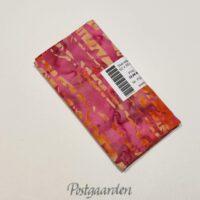 FQ7024 7024 Laks med stammer Bali/Batik patchworkstof