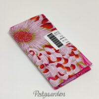 FQ6983 - Pink Floating Mums patchworkstof