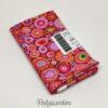 FQ5605 - Rød Paperweight patchworkstof