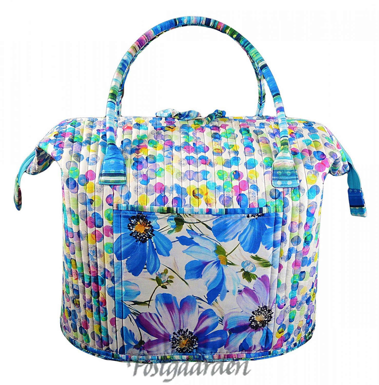 Stor Poppins Bag mønster bøjle