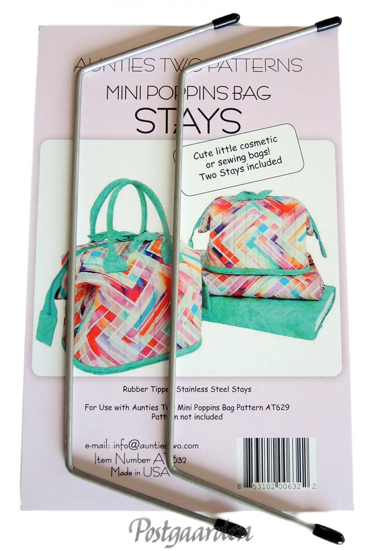 AT632 Bøjle til Mini Poppins Bag