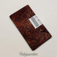 FQ6975 6975 Gylden bali Batik patchworkstof med mønster