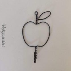 Æble Metalophæng