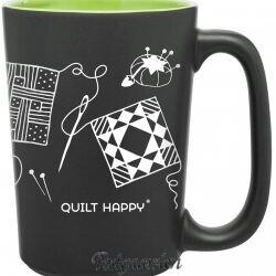 Quilt Happy Krus