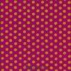 7462 Pink med prikker