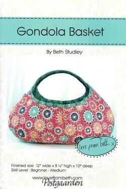Gondola Basket