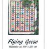 3103 Flying Geese