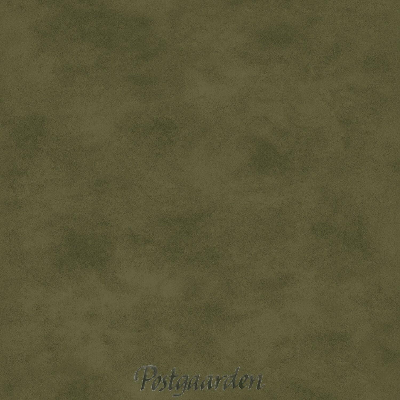 7460 Mosgrøn meleret patchworkstof