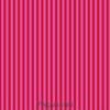 7459 Rød Pink Strib