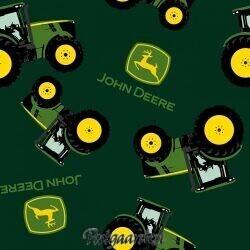 7482 Grøn m. John Deere Traktorer