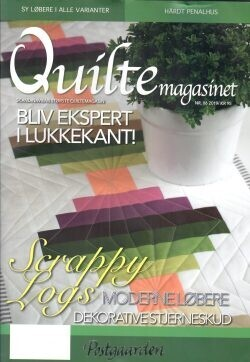 Quiltemagasinet 06/19