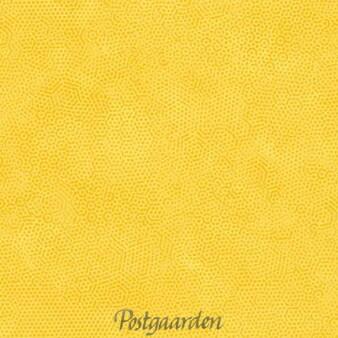 7494 gul med prikker dimples