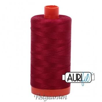 2260 Aurifil Red