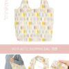 109 'no plastic' shopping bag / indkøbsnet