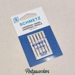 Schmetz universal 130/705H 80/12