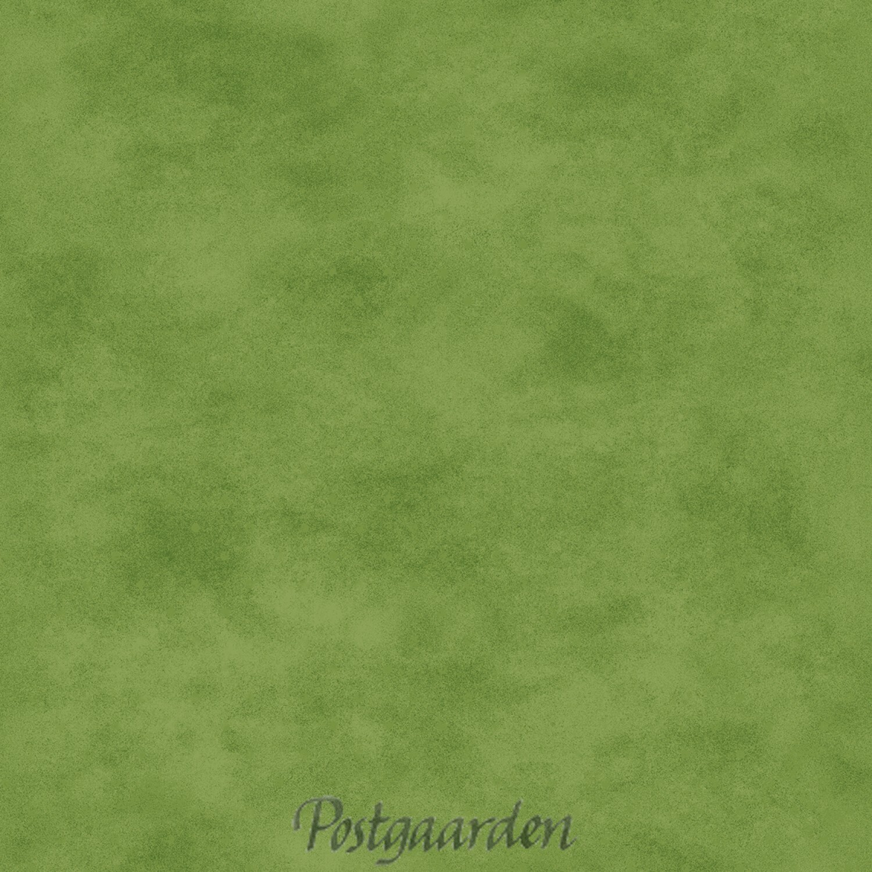 7522 Vårgrøn meleret patchworkstof