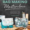 BOG308110 The complete bag making masterclass