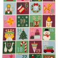 78-0450 Julekalender