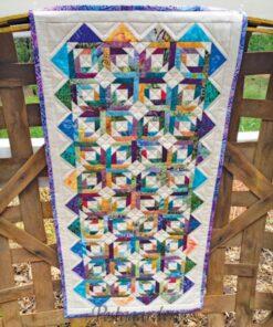 CLPDHE017 Taffy Pinwheels - mønster