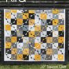 Kira mønster patchwork