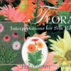 Floral - båndbroderi bog