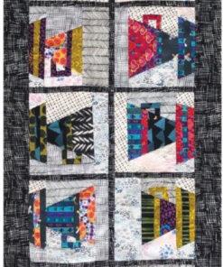 Coffee Break patchwork mønster